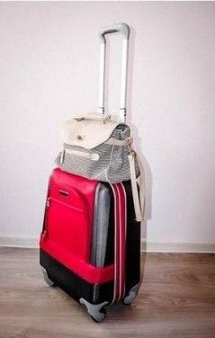 Чёртова сумочка Такси, Забывчивость, Грустный юмор