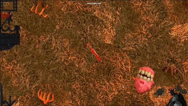 Slay Clay (как я делаю пластилиновую анимацию для своей 2D indie игры) Gamedev, Unity3d, Indie, Indiedev, Slay_clay, Гифка, Длиннопост, Пластилиновая анимация