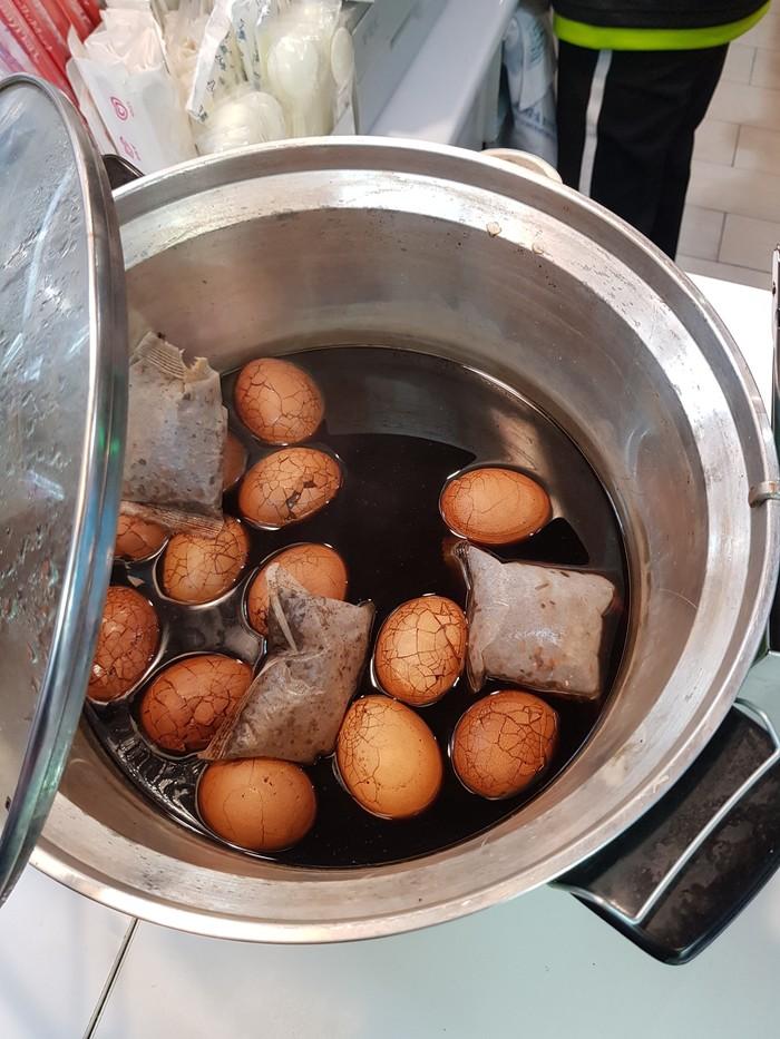 Фаст-фуд по китайский Китай, Еда, Уличная еда, Необычная еда, Длиннопост