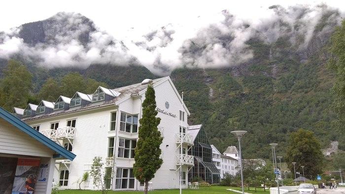 Немного Норвегии. Часть 2. Норвегия, Фьорды, Фотография, Путешествия, Природа, Длиннопост