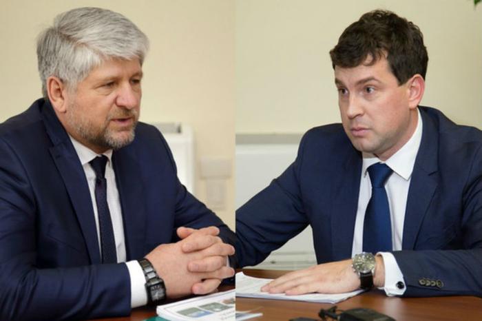 В Астрахани задержали мэра Камызяк и главу района по делу о взятках Мэр, Камызяки, Коррупция
