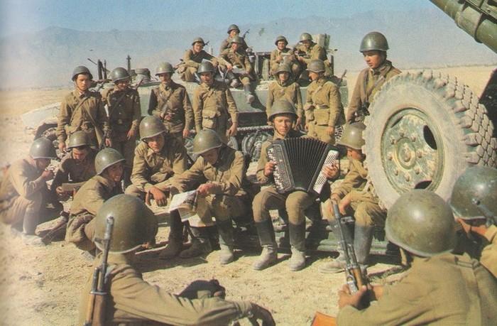 Вам не понравится: правда об Афганской войне История, Афганистан, Интересное, Факты, История СССР, Длиннопост