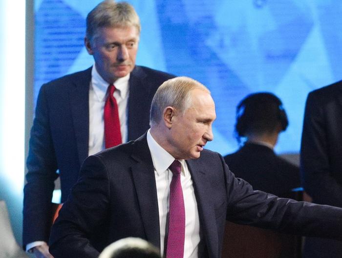 Песков: Путин был в курсе готовящейся операции по задержанию сенатора Арашукова Путин, Арашуковы Рауль и Рауф, Задержание, Уголовное дело, Сенатор, Политика