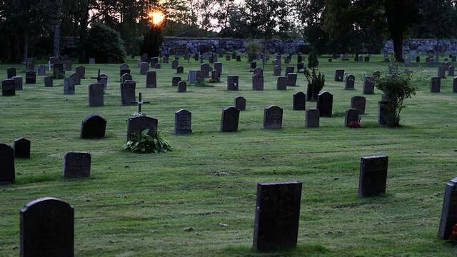 В Госдуме предложили казнить коррупционеров и сделать для них отдельное кладбище. Госдума, Коррупция, Наказание, Кладбище