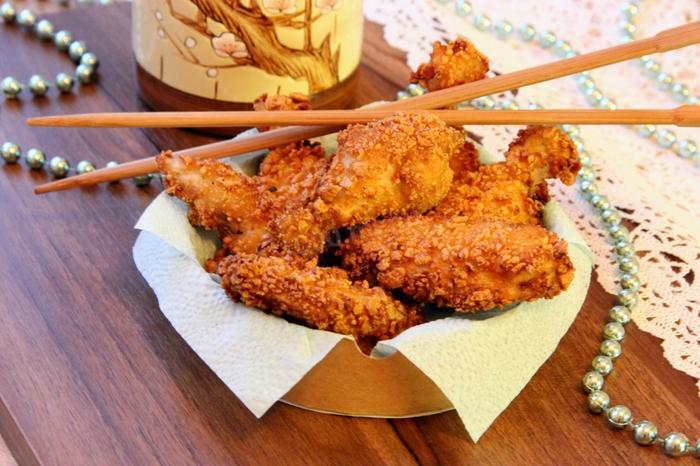 Рецепт крыльев из KFC Рецепт, Kfc, Крылья, Еда