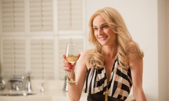 Самый красивый агент под прикрытием в кино Фильмы, Diane Kruger, Фотография, Длиннопост, Девушки