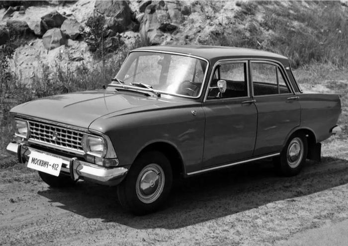 Какой автомобиль лучше Москвич 412 или ВАЗ 2101 Авто, Машина, Жигули, Автоваз, Москвич, Длиннопост