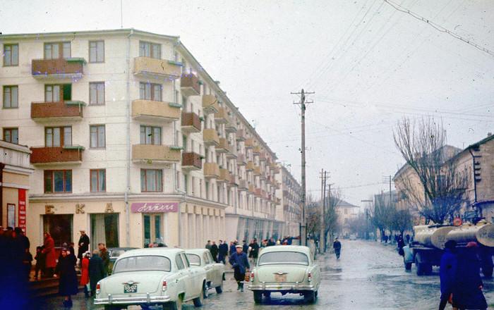 Старая Феодосия в фотографиях Феодосия, История в фотографиях, Длиннопост