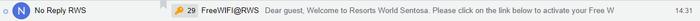 Что ж с такими делать? Необычный email, Не спам, Курьез, Wi-Fi