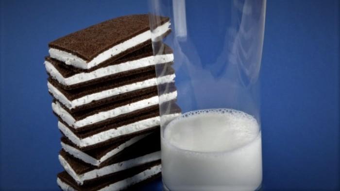 Рецепт молочного ломтика Киндер Еда, Рецепт, Молоко, Киндер-Сюприз
