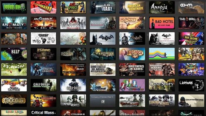 Скидка игр в Стим 75% - 100% Steam, Продажа, Appeh, Gomo, Beholder, Длиннопост