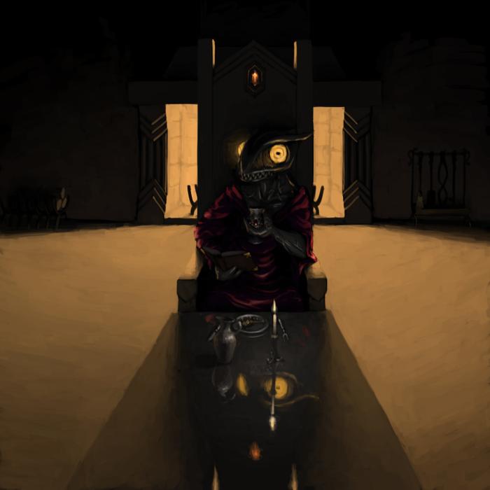 Господин Слостест Dwarf Fortress, Игры, Демон, Литература, Длиннопост