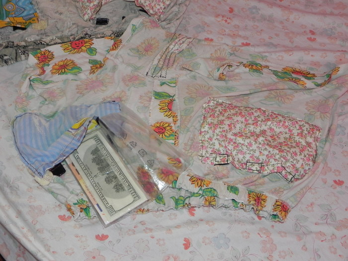 Хранение наличных денег в путешествиях Карманник, Деньги, Кража, Хранение, Меры безопасности, Путешествия, Длиннопост
