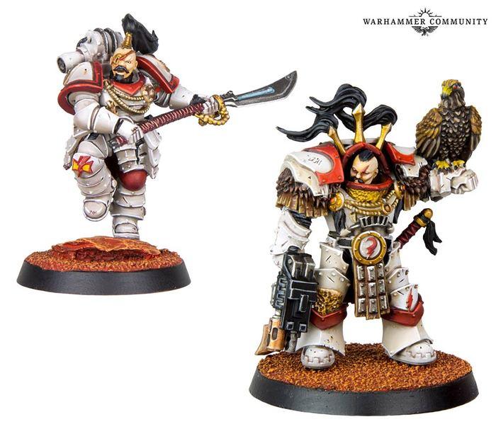 Больше новостей с Horus Heresy Weekender! Warhammer 30k, Horus Heresy, Forge World, Wh News, Wh miniatures, Длиннопост