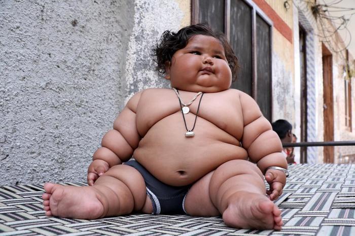 Еще раз о похудении... Юмор, Дети, Похудение