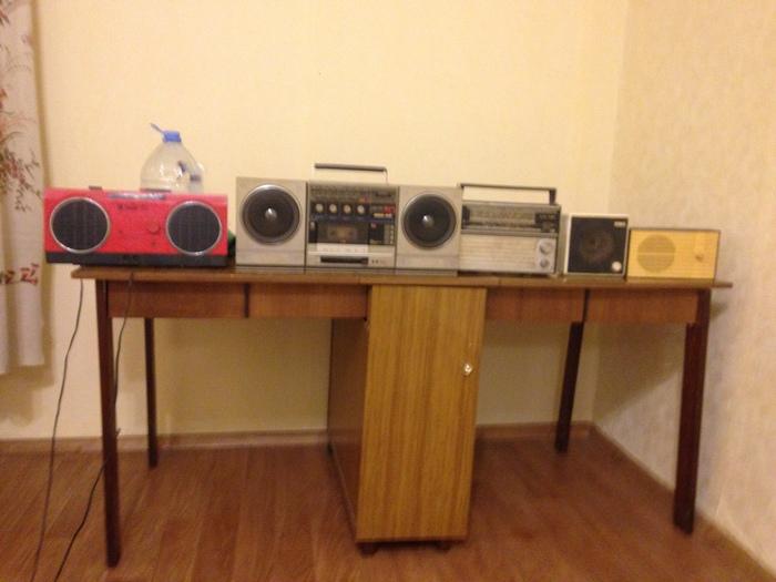 Радиолюбители Питера, отдам в добрые руки старые радиоприёмники! Санкт-Петербург, Радиолюбители, Отдам, Длиннопост