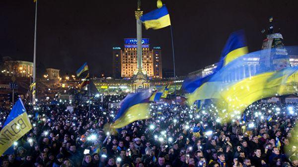 Аваков пообещал подавить новый Майдан Майдан, Украина, Политика