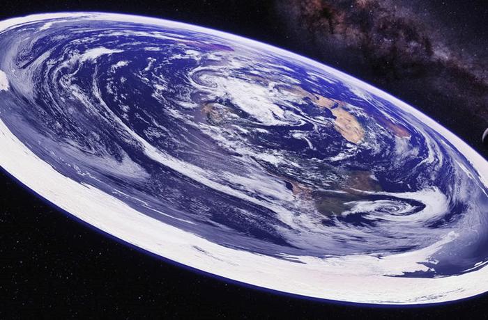 Теория плоской земли. Плоская земля, Физика, Непришейпиздерукавные расчеты, Теги явно не мое