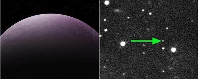 Ученые дали временное название девятой планете Солнечной системы Солнечная система, Космос, Наука, Планета