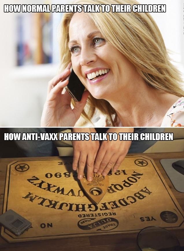 Еще раз о пользе прививок. Прививка, Дети, Родители, Идиотизм, Здоровье, Прикол, Черный юмор