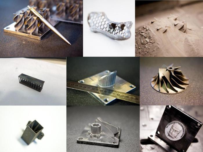 3D-печать металлом — бесплатно! Технологии, 3D принтер, Наука, 3D моделирование, Промышленность, Производство, 3D печать, Длиннопост, Реклама