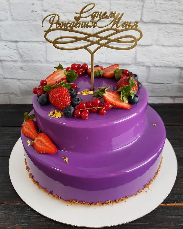 Мой первый торт в 2014 и недавний тортик в 2019 Торт, Хобби, Вкусняшки, Еда, Было-Стало, Длиннопост