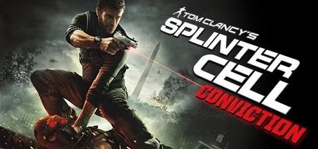 Tom Clancy's Splinter Cell Conviction бесплатно Бесплатные подарки, Ubisoft, Халява, Халява Uplay, Бесплатно!, Uplay, Splinter Cell, Free