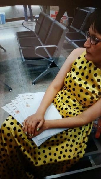 Активистка из Нефтеюганска затеяла Международный скандал! Молодая семья, Госпрограмма, Денег нет, Пролет, Длиннопост, Политика