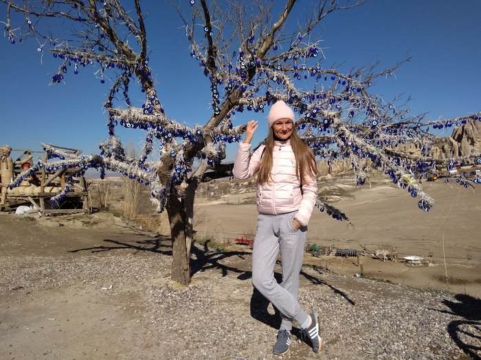 Каппадокия она прекрасна Каппадокия, Путешествия, Мир прекрасен, Длиннопост