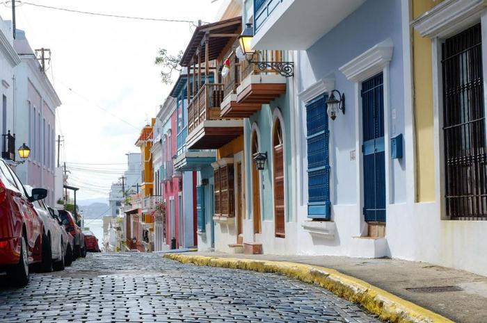 Рандомная География. Часть 134. Пуэрто-Рико. География, Интересное, Путешествия, Рандомная география, Длиннопост, Пуэрто-Рико