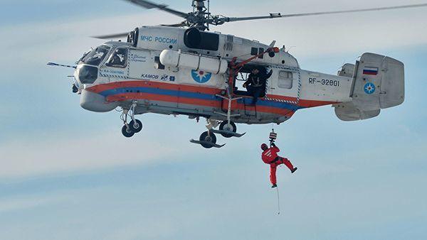 В МЧС предложили создать «спасательный спецназ» МЧС, Спецназ, Спасатель, Реформа