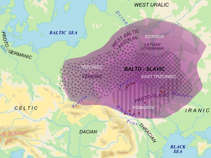 О славянской языковой семье Славянские языки, Иностранные языки, История языка, Лингвистика, Языки Европы, Язык, Длиннопост