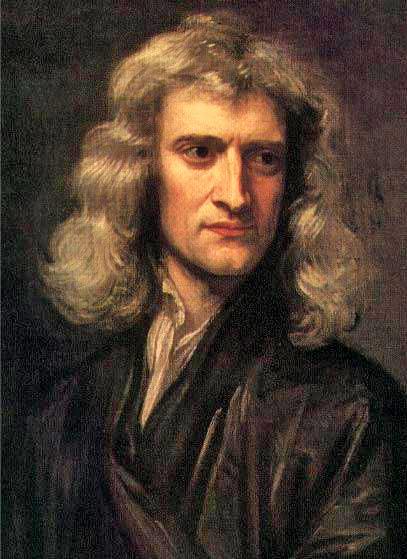 """Непридуманные байки 570 """"Некогда ждать..."""" Непридуманные байки, Текст, Исаак Ньютон, Портрет"""