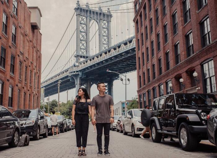 Нью-Йорк, блеск и нищета Нью-Йорк, Гетто, Длиннопост
