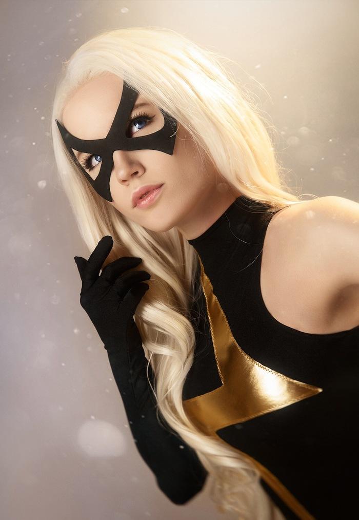 Miss Marvel by Lunaritie Косплей, Русский косплей, Marvel, Мисс марвел, Lunaritie, Красивая девушка, Супергерои, Длиннопост
