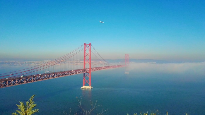 Лиссабон (много фото). Лиссабон, Португалия, Путешествия, Путешествие в Европу, Длиннопост
