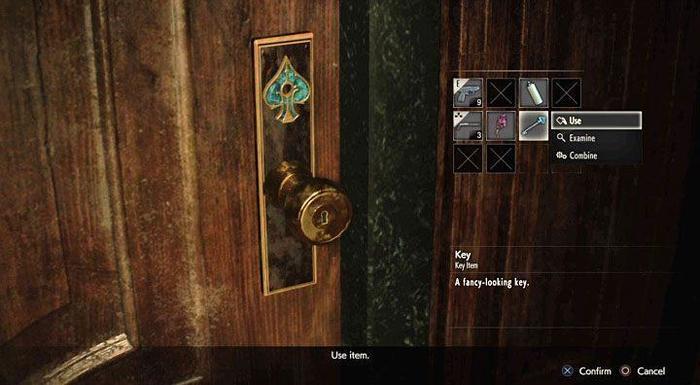 Resident evil 2 3d печать ключа Resident Evil 2, Своими руками, 3D печать, Длиннопост