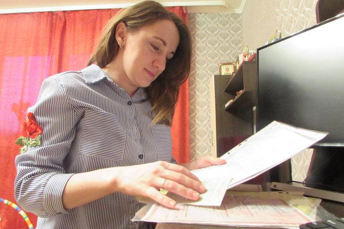 В Кургане выпускницу с красным дипломом лишили гражданства России Паспорт, Гражданство, Несправедливость, Права человека, Российская газета, Длиннопост