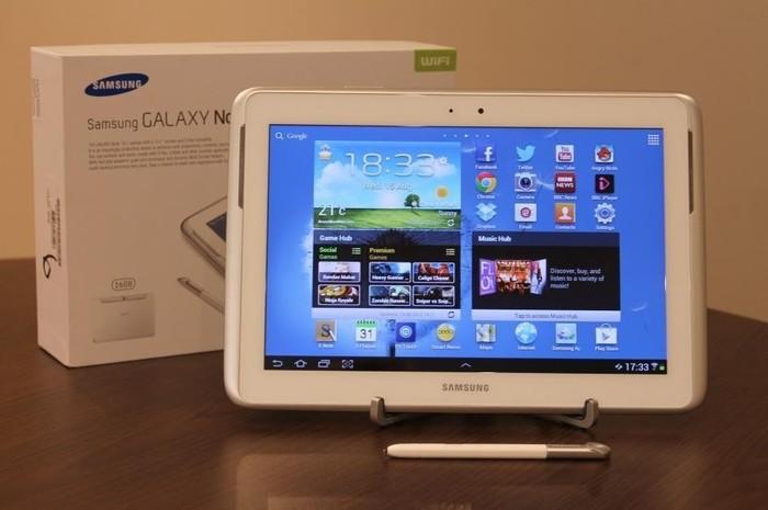Samsung N8000, замена NAND Samsung, Микросхема, Ремонт планшета, Длиннопост, Emmc, N8000