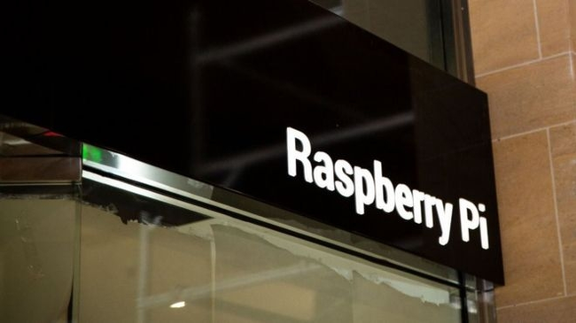 Фонд Raspberry Pi открыл первый розничный магазин в Кембридже Raspberry pi, Raspberry Pi Foundation, Видео