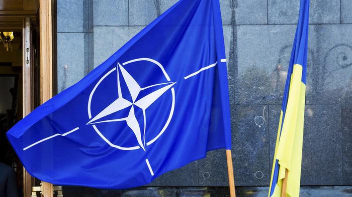 Рада призвала НАТО поддержать намерение Украины получить членство в альянсе Политика, Украина, НАТО