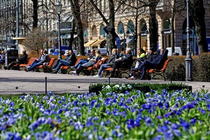 Стали известны результаты эксперимента с гарантированным доходом Гарантированный доход, Финляндия