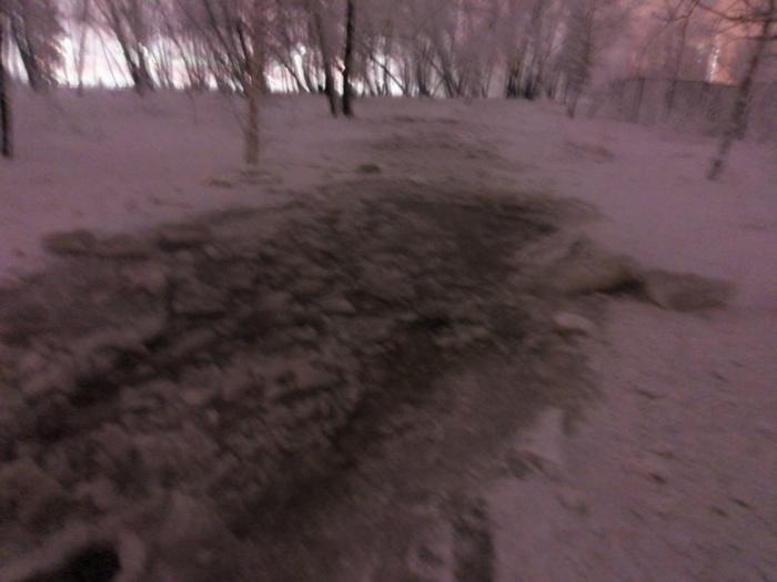 Свинья завсегда грязи найдет :) Машина, Застрял, Помощь