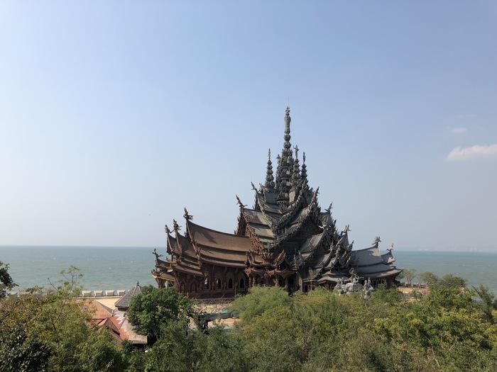 Как мы с другом нашли клад пикабушника в Таиланде Таиланд, Паттайя, Бахрейн, Путешествия, Клад, Бутылка, Поездка, Гифка, Видео, Длиннопост