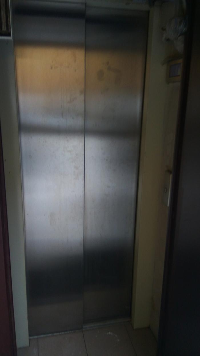Шаг до квартиры Лифт, Санкт-Петербург, Парадная, Дверь, Вход, Длиннопост