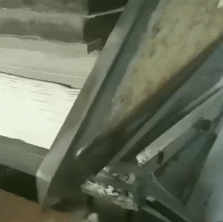 Обрезка кромок