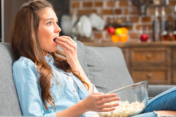 Попкорн (воздушная кукуруза) в домашних условиях: рецепт и типичные ошибки Попкорн, Рецепт, Длиннопост