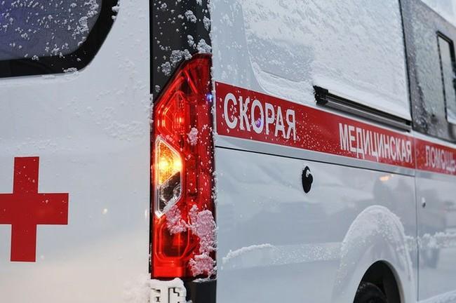 Мужчина выжил после падения с 13 этажа благодаря весу в 130 кг Падение, Повезло, Лишний вес, Зеленоград, Новости