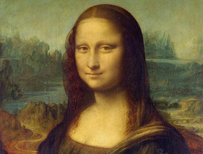 Почему глаза на некоторых картинах следят за вами, когда вы перемещаетесь по комнате? Искусство, Линейная перспектива, Длиннопост