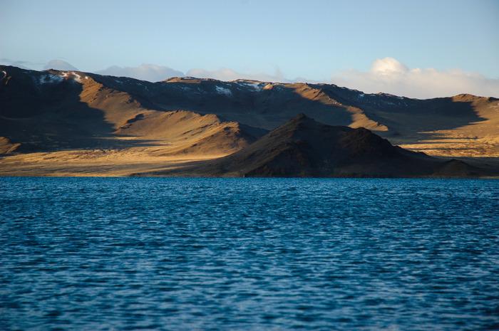 Западная Монголия, Толбо-Нуур. Путешествия, Монголия, Озеро, Горы, Пейзаж, Начинающий фотограф